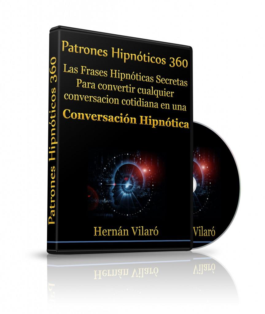 Patrones Hipnoticos 360
