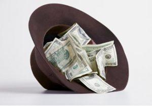¿Es la preocupación por la falta de dinero una ilusión?