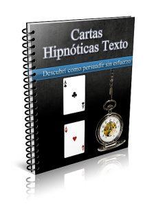 20 Cartas Hipnóticas de Regalo